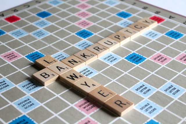 bankruptcy Arcadia CA